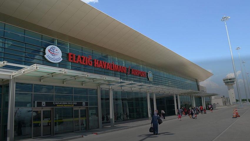 Elazığ Havalimanı 45 gün süreyle kapatılıyor: Öğrenciler mağdur olacak