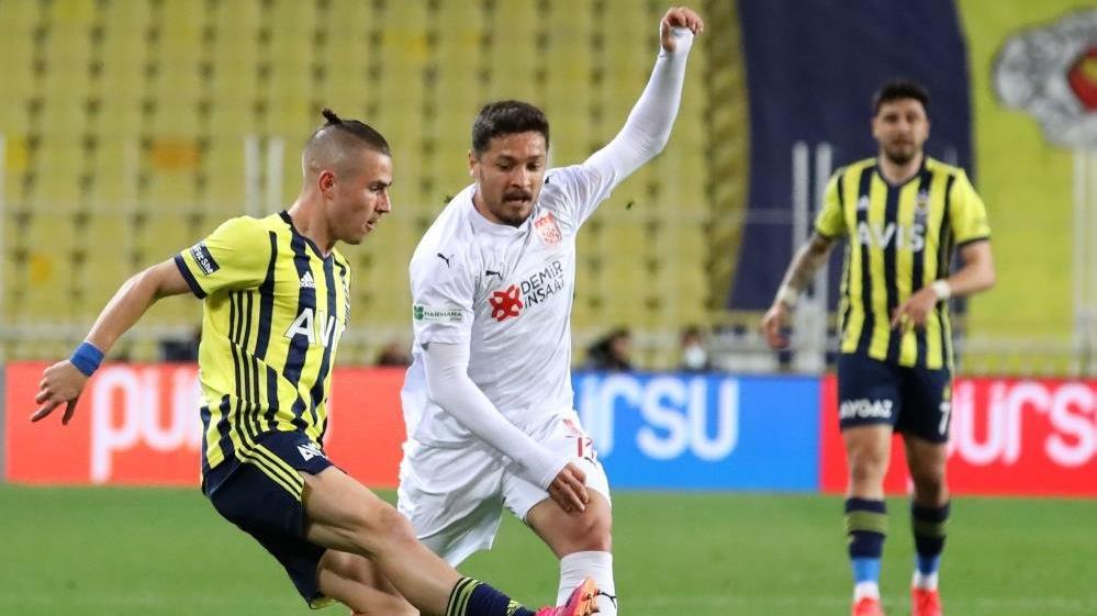 Fenerbahçe ile Sivasspor 31. kez karşılaşacak