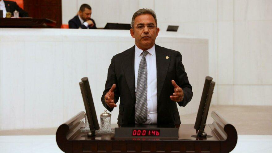 CHP'li Budak: 2019'daki turizm gelirine 2024'te bile ulaşılamayacak