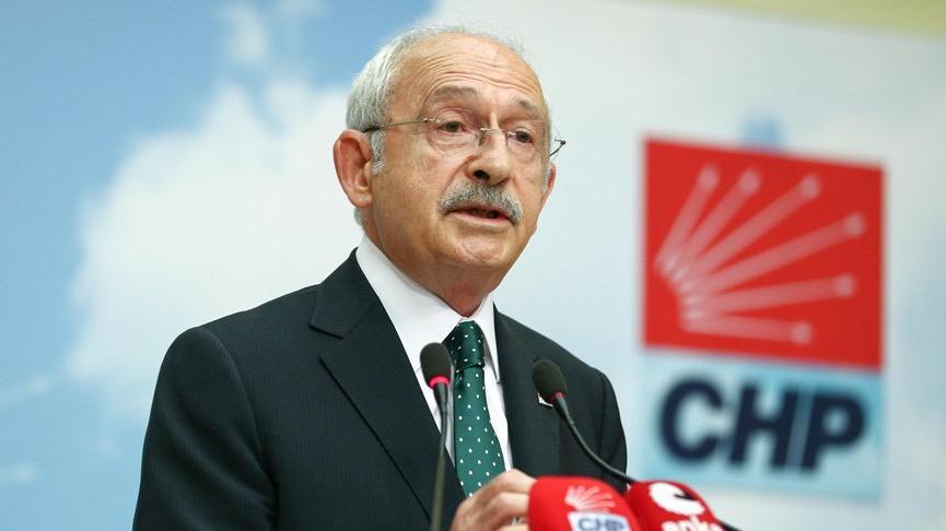 Kılıçdaroğlu'ndan sert yanıt: Yemin olsun Erdoğan, her kuruşunu birlikte ödeyeceksiniz geriye