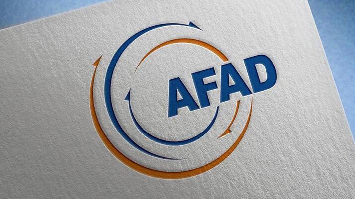 Resmi Gazete'de yayımlandı: AFAD'da görev değişimi