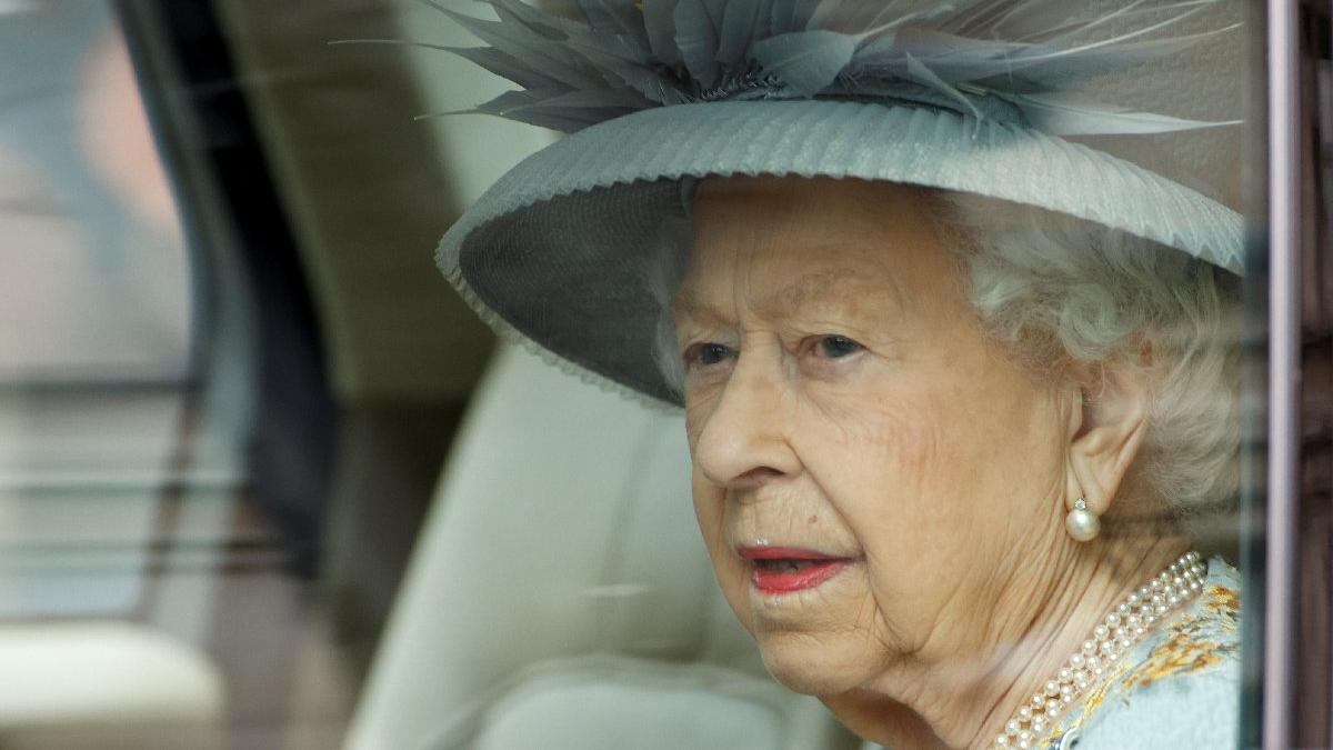 Kraliçe Elizabeth ve İngiltere Başbakanı Johnson'dan 11 Eylül mesajı