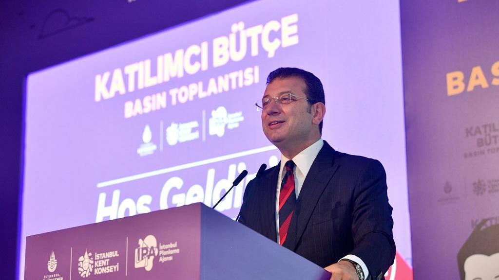 İstanbulluların önerdiği projeler, İBB'nin 2022 bütçesine girecek