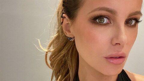 Sette rahatsızlanan ünlü oyuncu Kate Beckinsale hastaneye kaldırıldı