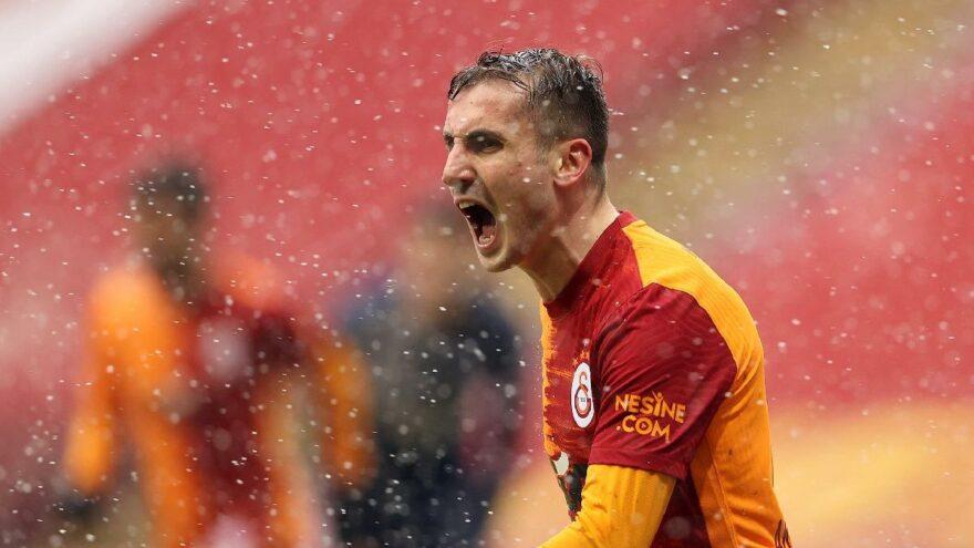 Galatasaraylı Kerem Aktürkoğlu'na üç talip var