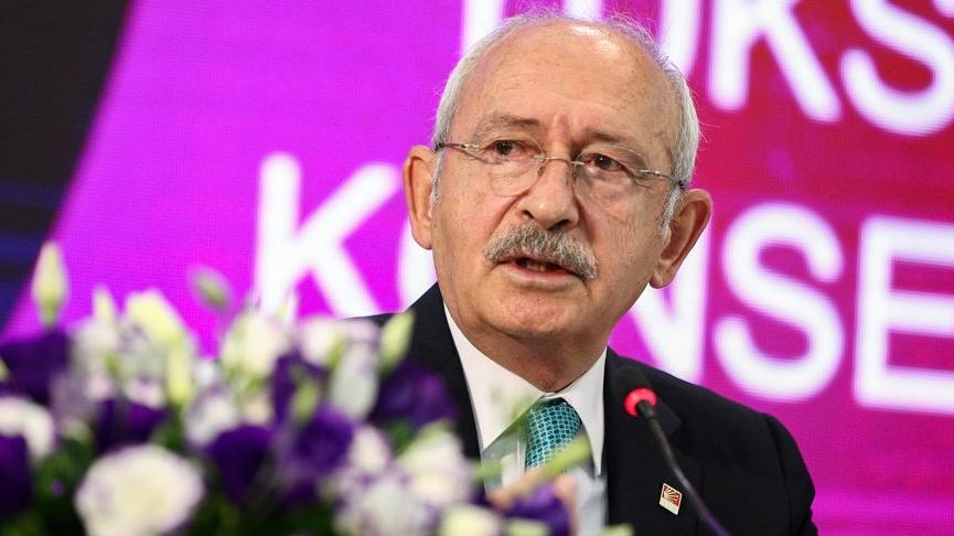 Kemal Kılıçdaroğlu'ndan Cumhurbaşkanı adaylığı açıklaması