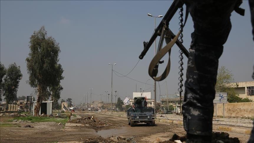 Kerkük'te IŞİD saldırısı: 3 ölü, 1 yaralı