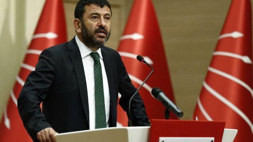 'Türkiye ekonomisi sözde yüzde 21,7 büyürken, esnafa ve şirketlere iflas düştü'