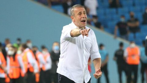 Abdullah Avcı: Trabzonspor hiçbir zaman vazgeçmez