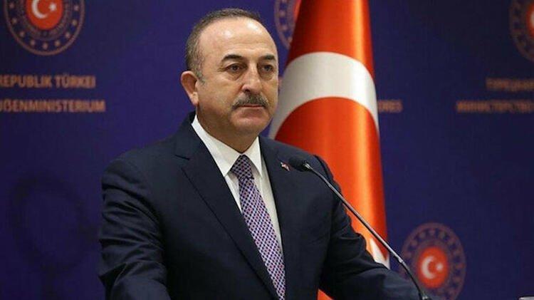 Dışişleri Bakanı Çavuşoğlu: Mültecilerin ülkelerine döndürülmesi için çalışmalarımız var
