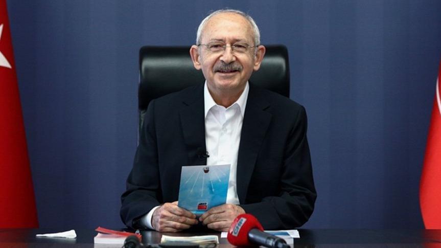 Kılıçdaroğlu: O kitap hala kütüphanemde, başarımı tescil eden bir kitap