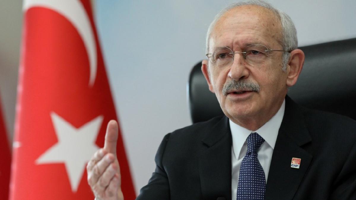 Kılıçdaroğlu: İlk seçimde 12 Eylül ruhunu da tarihin tozlu raflarına kaldıracağız