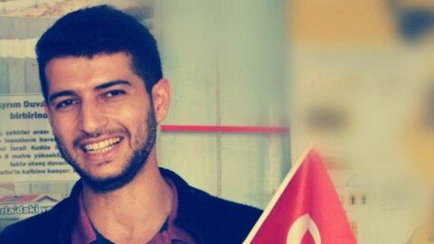 Filistinli tıp öğrencisinden haber alınamıyor
