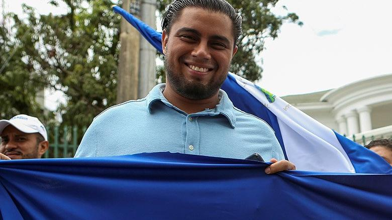 Siyasi aktivist Maldonado'ya silahlı saldırı