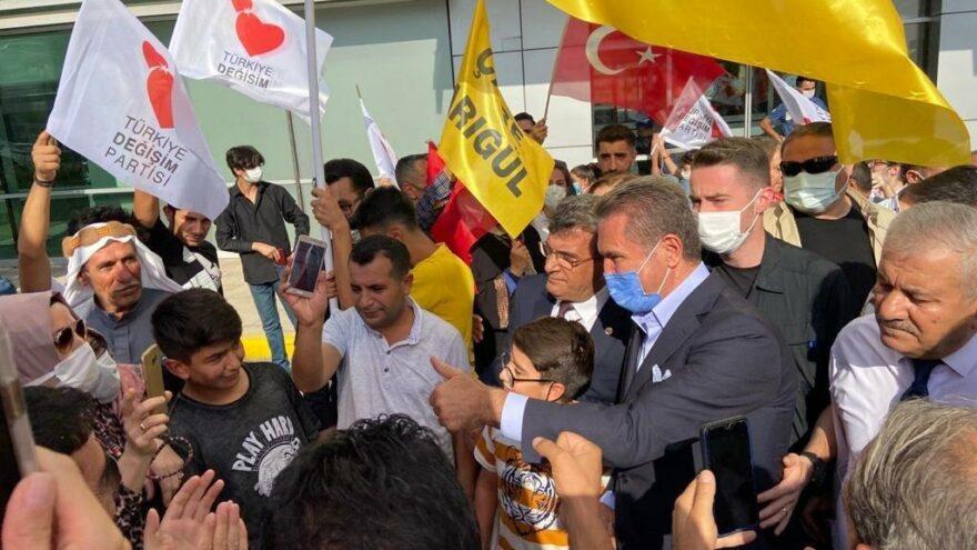 Mustafa Sarıgül iktidarı sert eleştirdi: Alayını evlerine göndereceğim