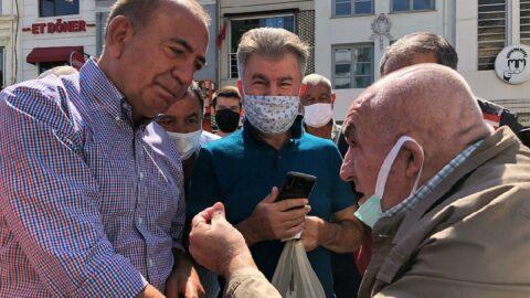 CHP'li vekil vatandaşa 'borcu olmayan var mı' diye sordu, aldığı cevap şaşırttı