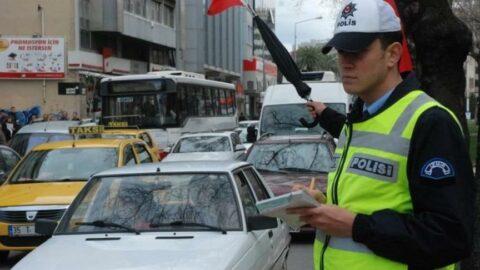 CHP'li Yılmazkaya: Emniyet ve Jandarma'ya ceza kotası getirildi, yolda hızlı yürüyene ceza kesecekler