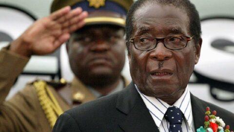 'British American Tobacco, eski Zimbabve liderine rüşvet ödedi'