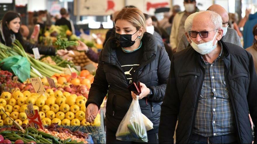 Yoksulun enflasyonu 18 yılda yüzde 600'ü aştı