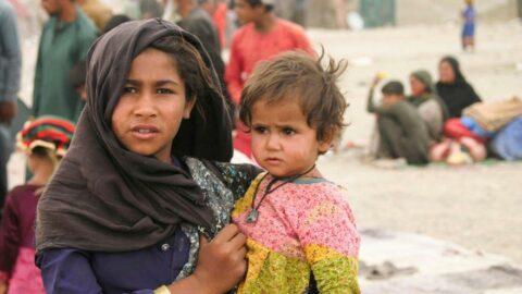 Rusya: Afganistan'a insani yardım göndermeyi planlıyoruz