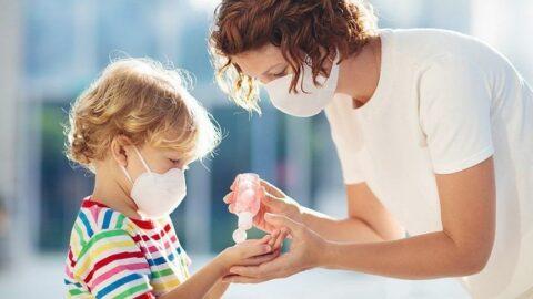 Uzm. Dr. Binnaz Çelik: Çocuk vaka sayısında ciddi bir artış görüyoruz