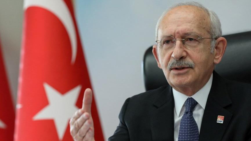 Kılıçdaroğlu'ndan Sakarya Zaferi mesajı