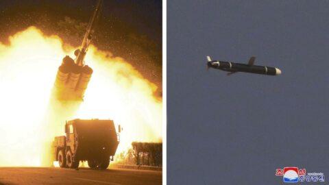 Kuzey Kore'den korkutan deneme: Uzun menzilli füze başarıya ulaştı