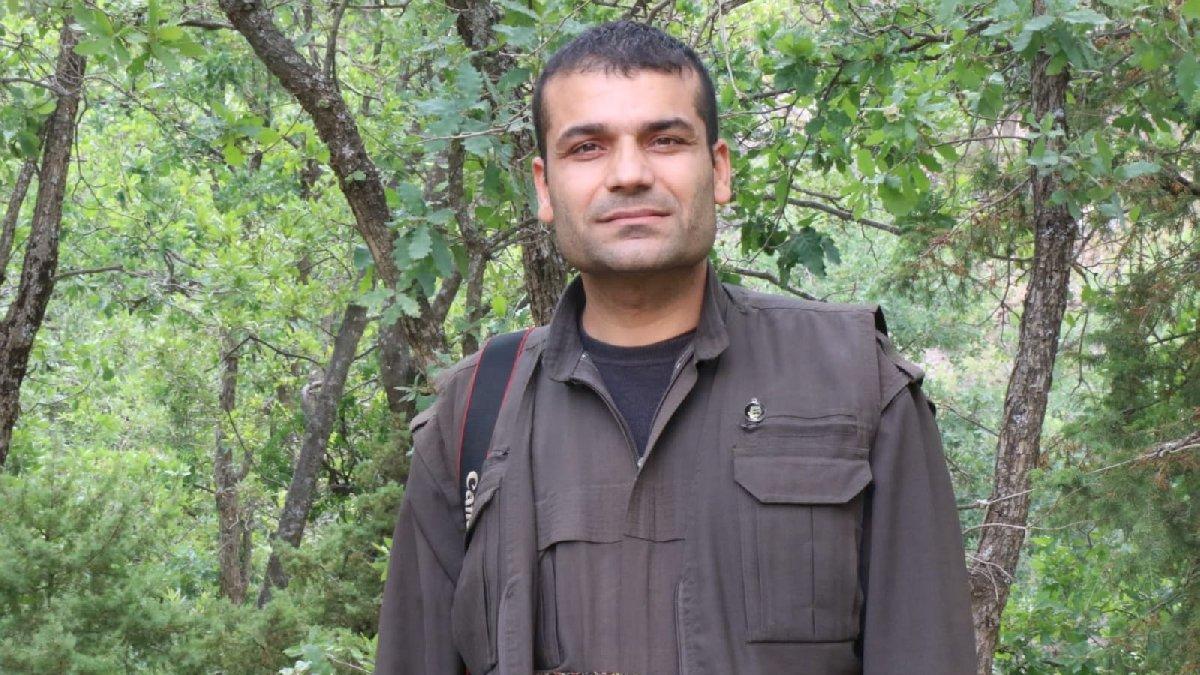 PKK'nın kritik ismine operasyon