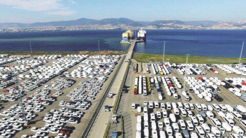 Otomotiv ana sanayi üretimi toparlanma gücünü korudu