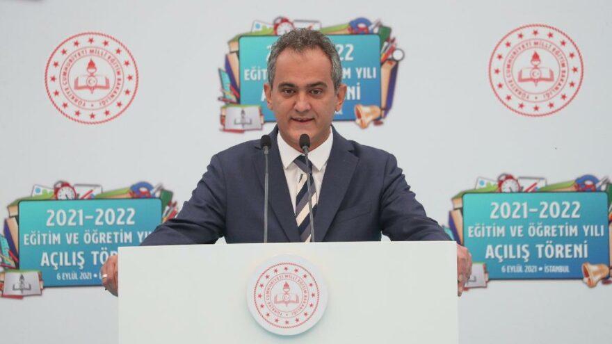 Milli Eğitim Bakanı Özer: Okulların açık kalması milli güvenlik meselesidir