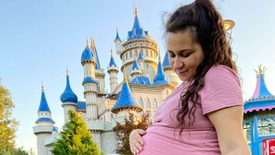 Corona kurbanı ebenin eşi: Hamileyken oğlumuza bir şey olur endişesiyle aşı olmadı