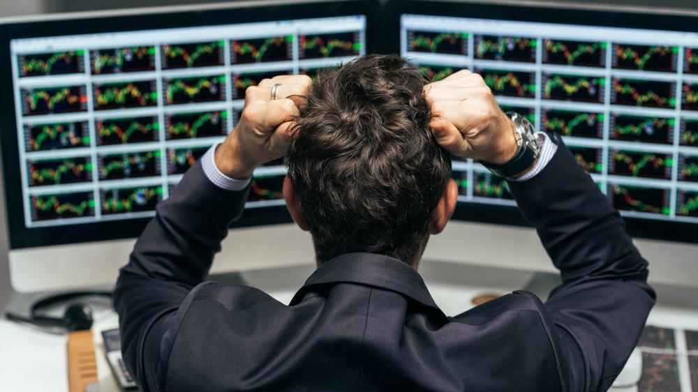 Deutsche Bank anketi: Borsalarda düzeltme bekleniyor