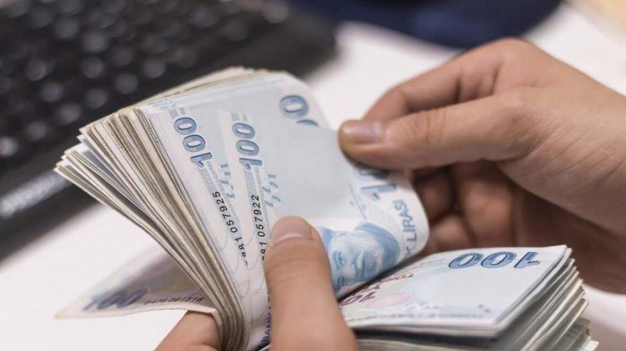Kredi çekilerek çevrilen borcun tutarını bilen yok