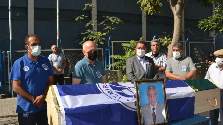 İzmirspor'un acı günü