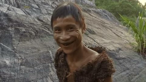 Medeni dünya iyi gelmedi... 40 yıldır ormanda yaşadıktan sonra modern hayata geçti, hayatını kaybetti