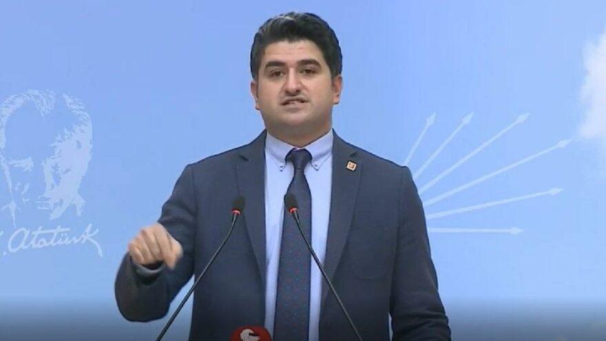 CHP'li Adıgüzel: Dağıtılan tablet sayısı 2 milyon mu, 665 bin mi?