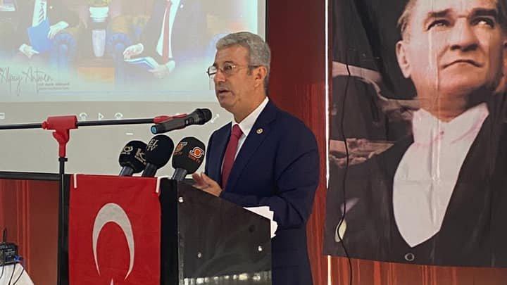 CHP'li Antmen'den çarpıcı iddia: Türkiye'deki Suriyeli çocuklar doğum yapıyor, sanıklar serbest bırakılıyor