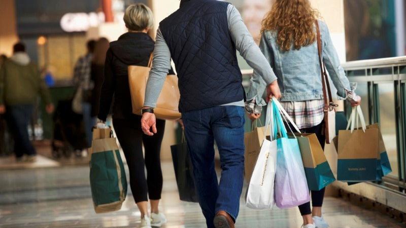 ABD'de tüketici enflasyonu yüzde 5,3'e geriledi