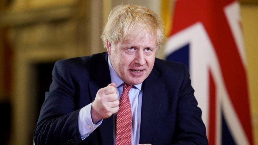 """İngiltere'de coronaya karşı """"B planı"""" hazırladı"""