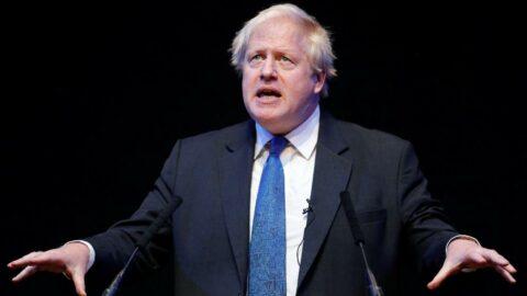 Boris Johnson'ın annesi Charlotte 79 yaşında hayatını kaybetti