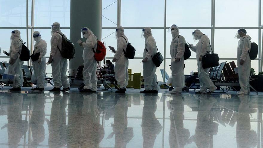 Corona virüsü salgınını kontrol altına alan Çin'de panik: İki günde katlanarak artıyor