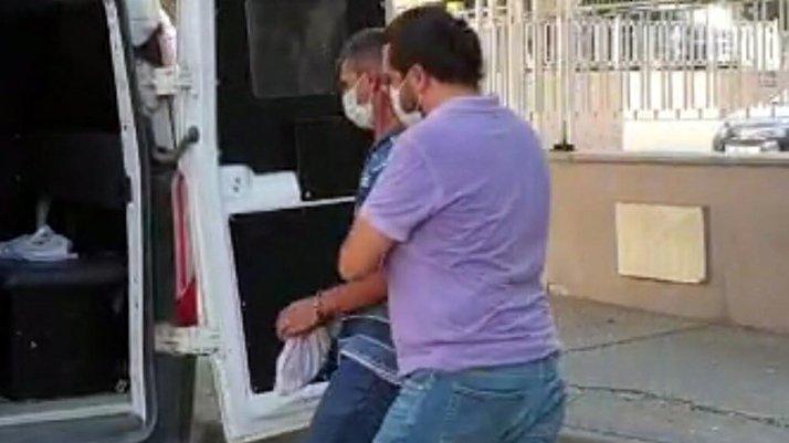 İnşaatta iki çocuğa cinsel istismar şüphelisi tutuklandı