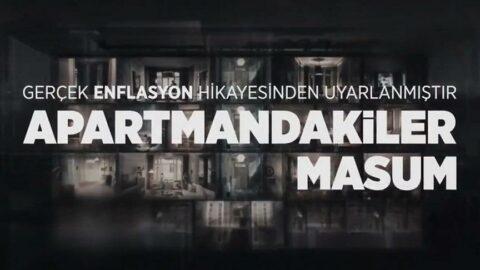 Saadet Partisi'nden 'Apartmandakiler Masum' videosu: Ev kiralarındaki artışa dikkat çekildi