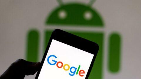 Güney Kore'den Google'a 176 milyon dolar ceza