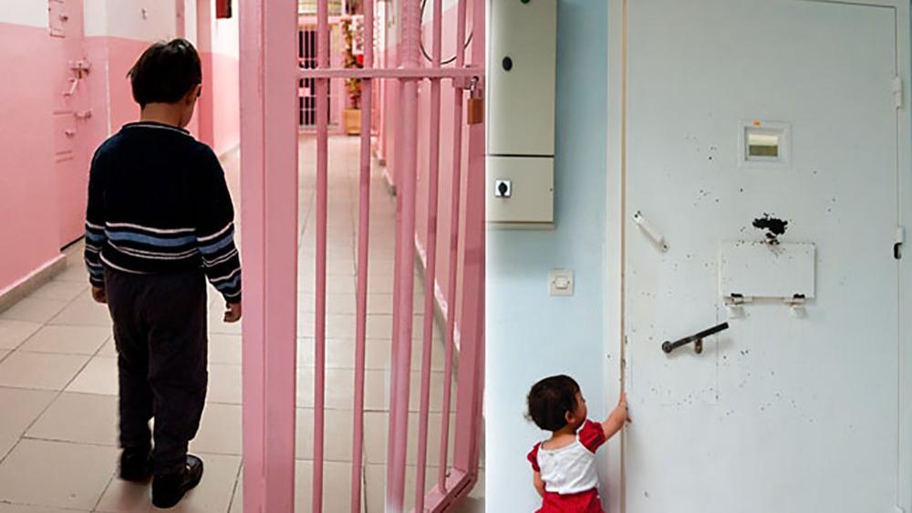 Cezaevindeki çocuklara yeni 'ödül yönetmeliği'