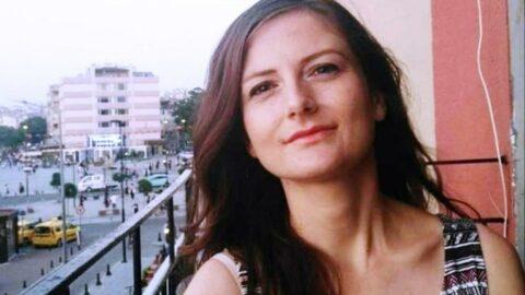 İngilizce öğretmeni denizde ölü bulundu