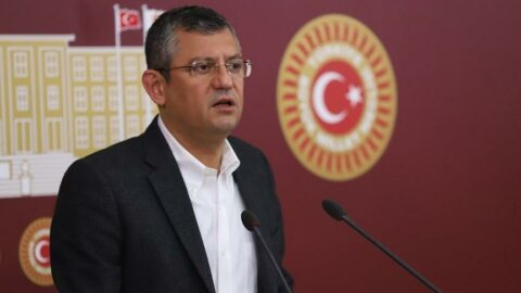 Özgür Özel: Üç Mehmetçiği kim vurdu?