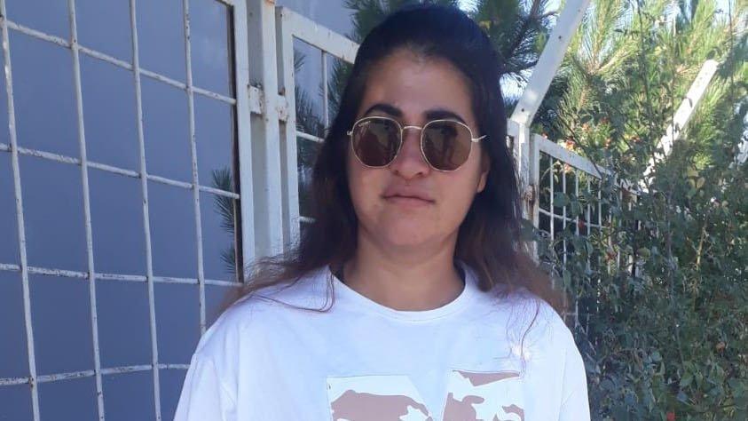 Sivas'ta kayıp 2 çocuk annesi Özlem aranıyor