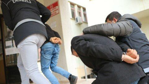 43 ilde 102 mahrem imam hakkında gözaltı kararı