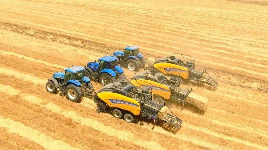 Çiftçinin enflasyonu 26 ayın zirvesinde